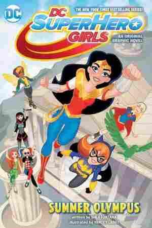 DC Super Hero Girls 3
