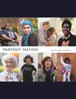 Pantsuit Nation