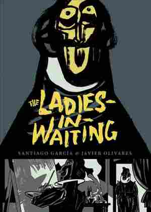 The Ladies-In-Waiting