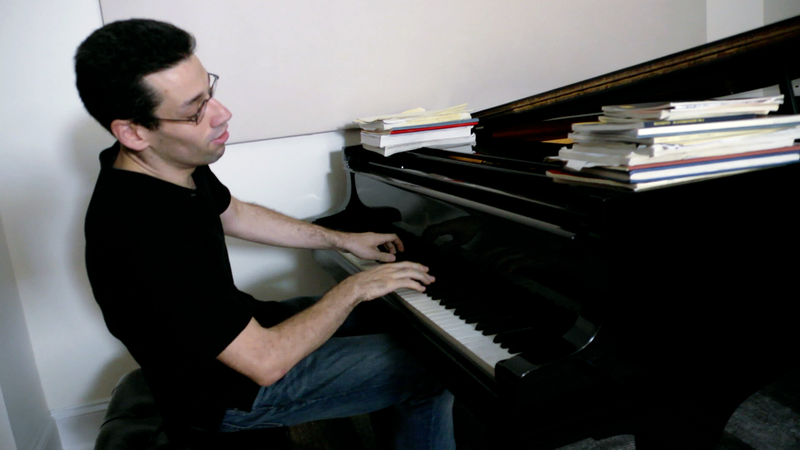 In Practice: Jonathan Biss