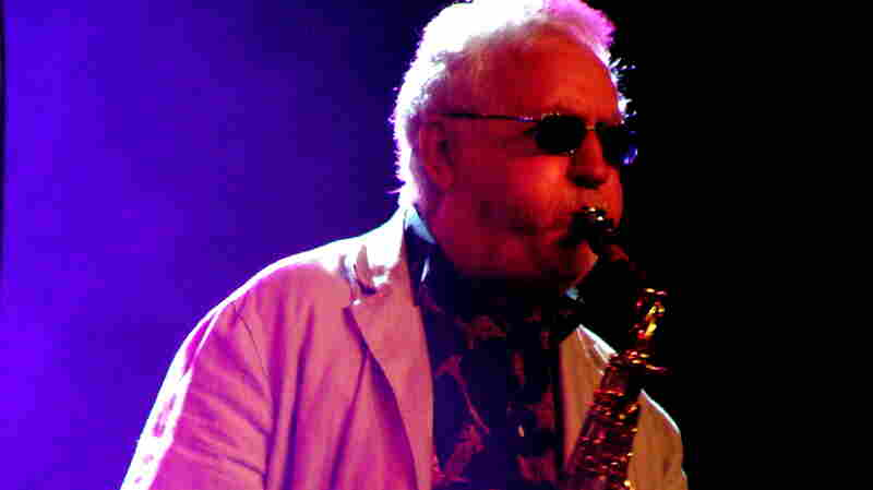 Lee Konitz On Piano Jazz
