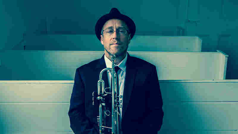 Dave Douglas On Piano Jazz