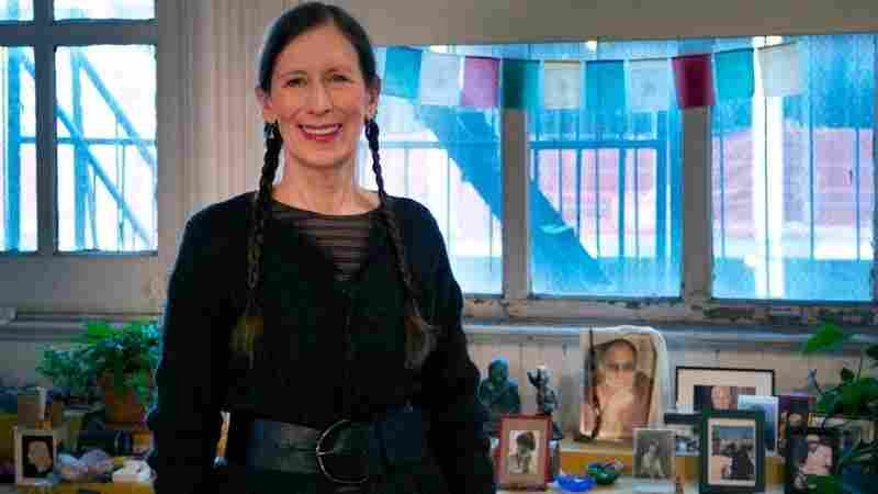 Meredith Monk On Q2's 'Spaces'