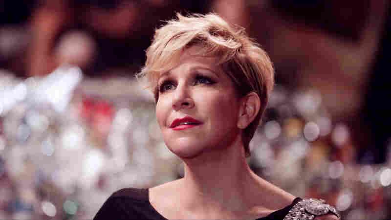 Joyce DiDonato Takes A Stand At Stonewall