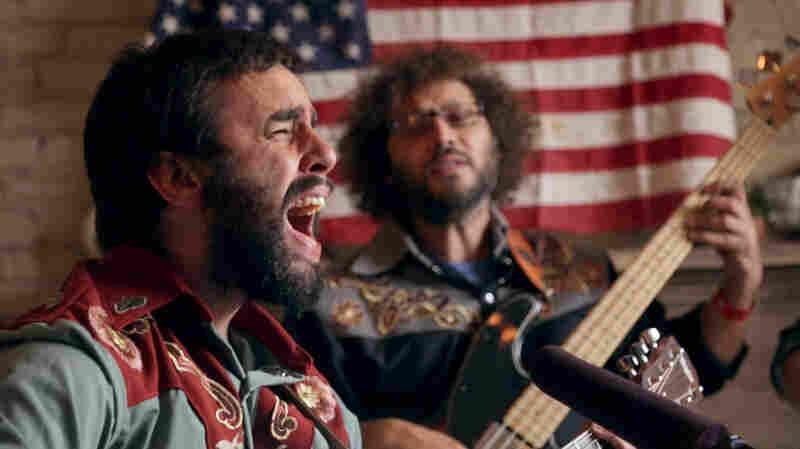 Fede Graña Y Los Prolijos: A Bluegrass Ditty By Way Of Uruguay