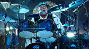 Puzzler: Name That Drum Fill
