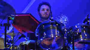 Drum Fill Friday, For Sept. 4