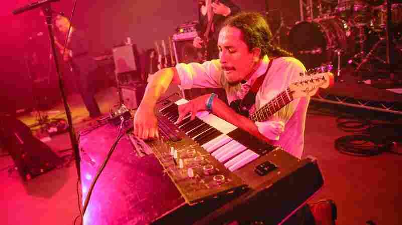 Chicano Batman, Live In Concert: SXSW 2016