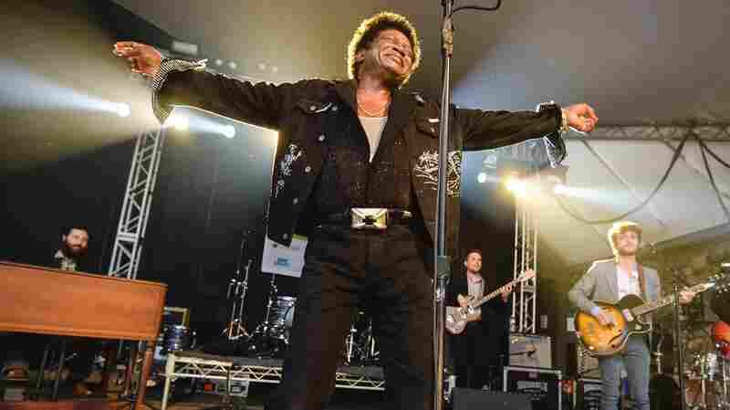 Charles Bradley, Live In Concert: SXSW 2016