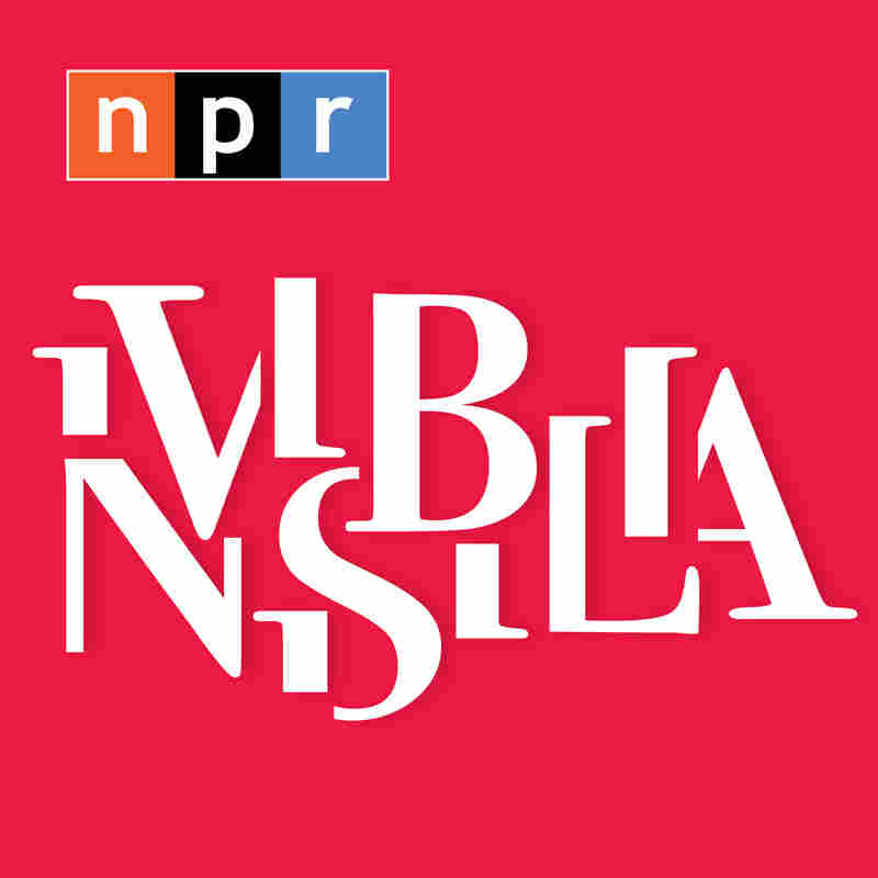 Invisibilia logo