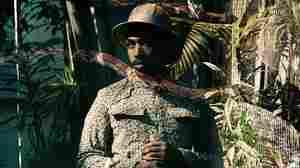 Review: Spoek Mathambo, 'Mzansi Beat Code'