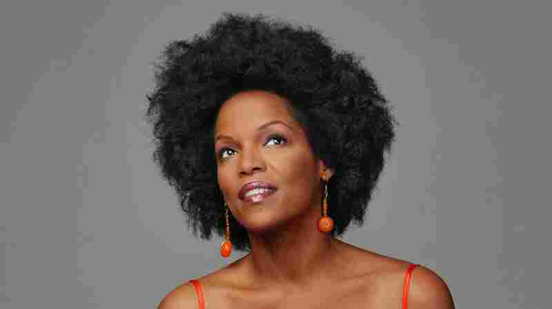 Nnenna Freelon On Piano Jazz