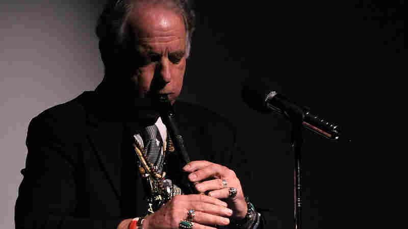 David Amram On Piano Jazz