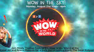 Wow in the Sky!