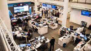 Updates On The NPR-Member Station Collaborative Journalism Network