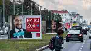Here's What You Need To Know About Germany's Election