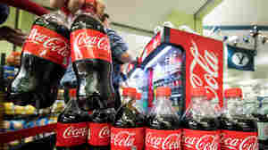 For The First Time In Decades, Caffeinated Sodas On Sale At BYU Dining Halls