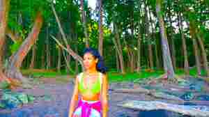 Jhené Aiko Narrates Her Psychedelic 'Trip' Through Death, Love And Reawakening
