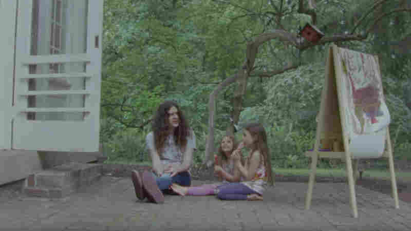 Can Your Heart Handle This Adorable Courtney Barnett & Kurt Vile Video?