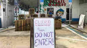 Battered By Irma, Florida Fishermen Pin Their Hopes On Stone Crab Season