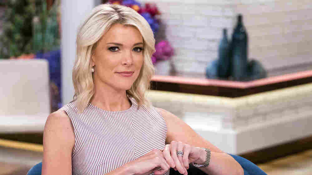 On NBC's Megyn Kelly, Authenticity And The Elephant In The Room