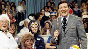 Monty Hall, Host Of 'Let's Make A Deal,' Dies At 96