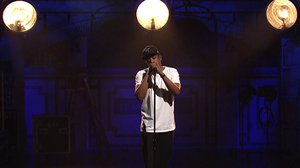 Jay-Z's 'SNL' Performance As Political Protest And Personal Redemption