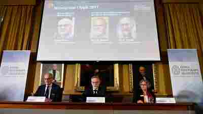 They Proved Einstein Right; Now They've Won The 2017 Physics Nobel Prize