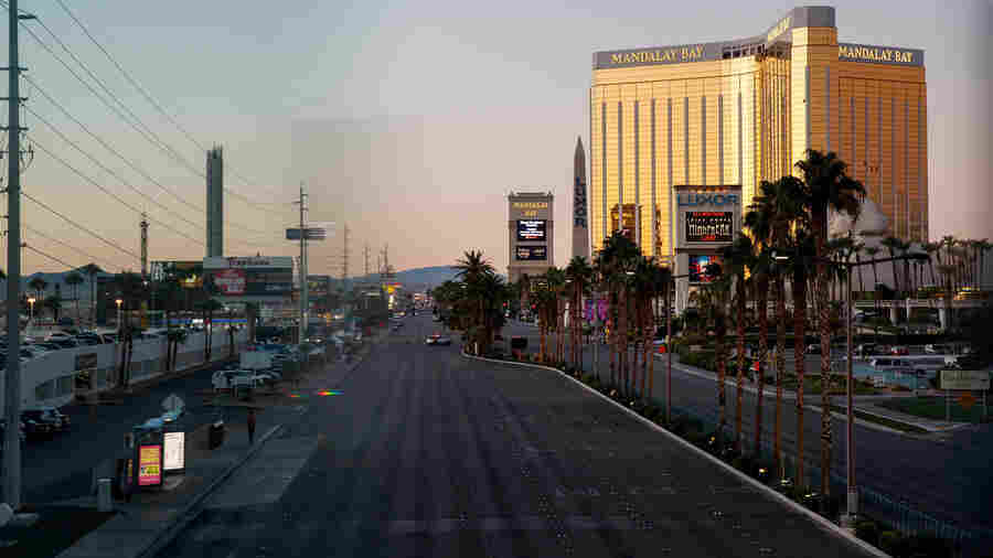 Las Vegas Shooting Update: Gunman Investigated As Victims Are Mourned
