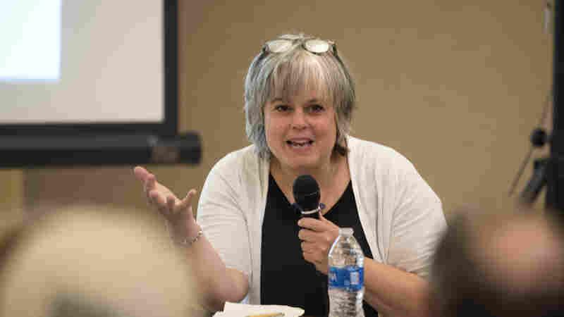 Elizabeth Jensen's Term As NPR Ombudsman/Public Editor Extended