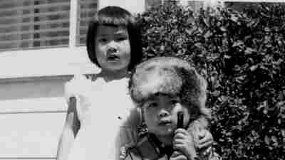 'I Am Full Of Contradictions': Novelist Amy Tan On Fate And Family
