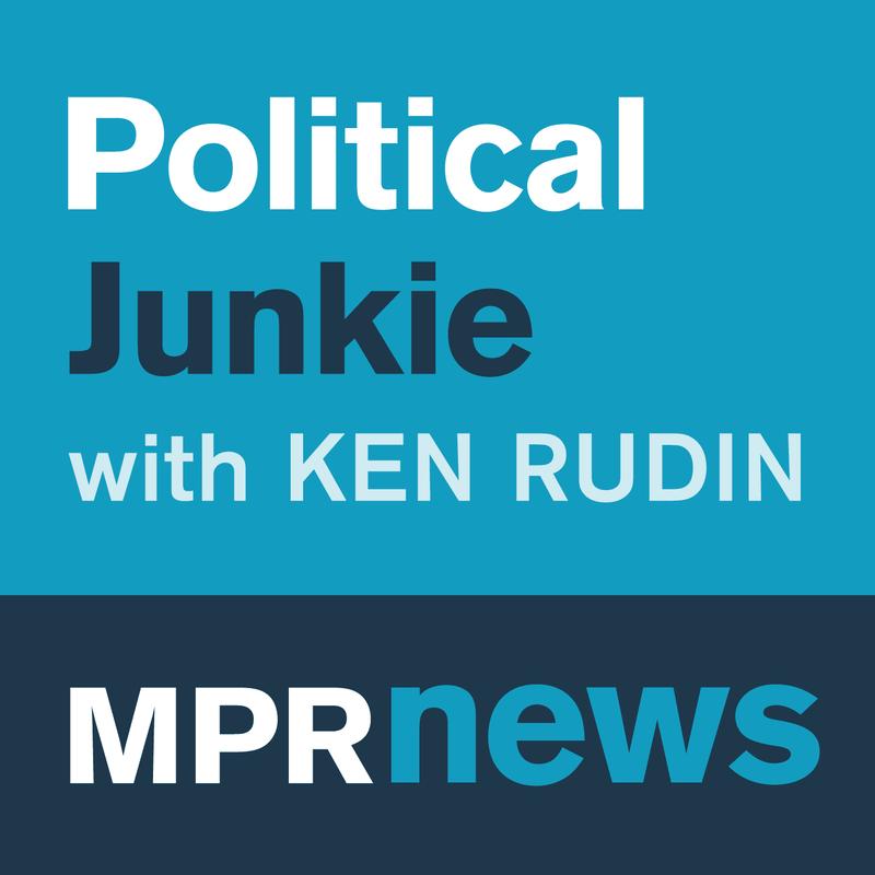 Political Junkie with Ken Rudin