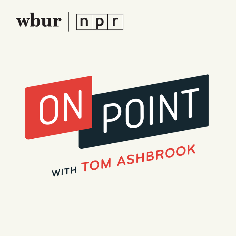 On Point with Tom Ashbrook   Podcasts