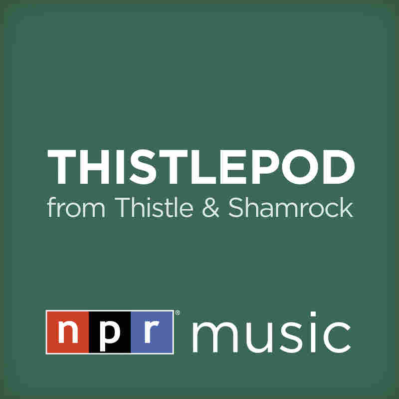 Thistlepod with Fiona Ritchie