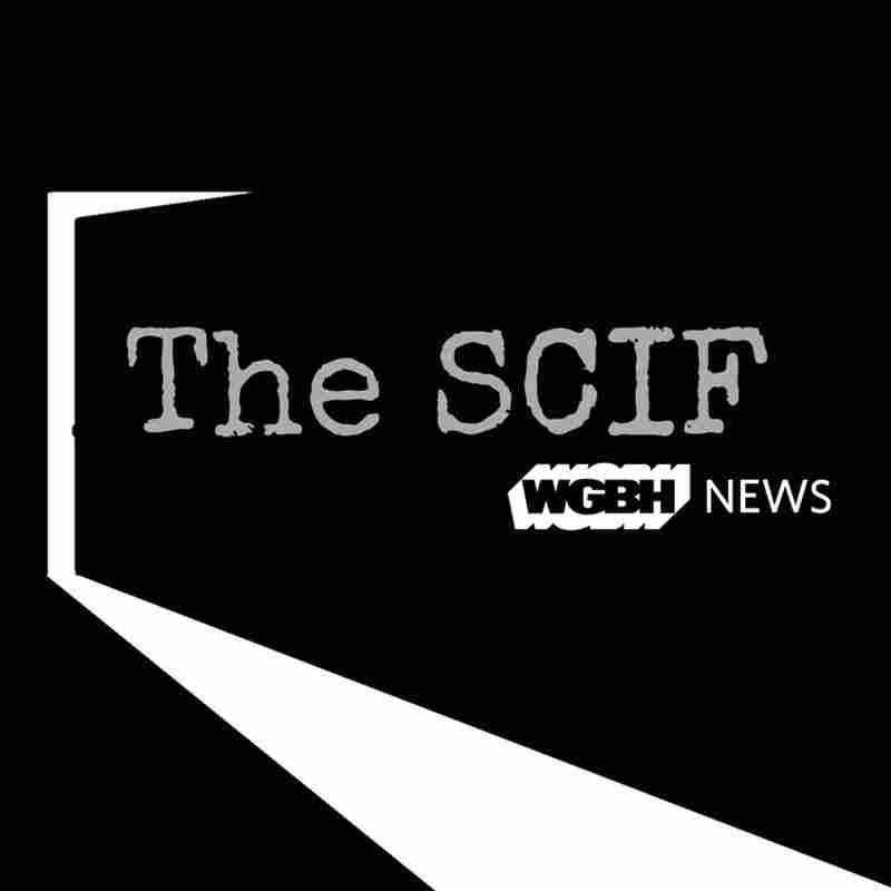 The SCIF