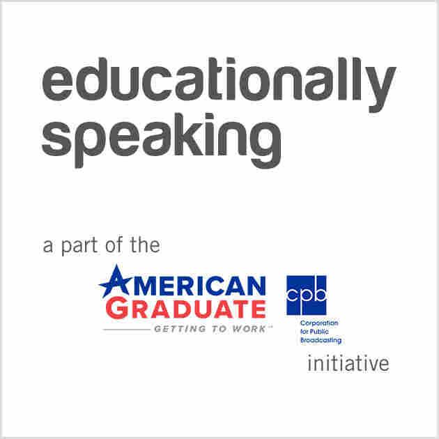 Educationally Speaking