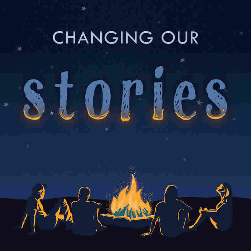 Changing Our Stories podcast