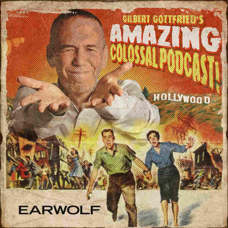 Gilbert Gottfried's Amazing Colossal Podcast