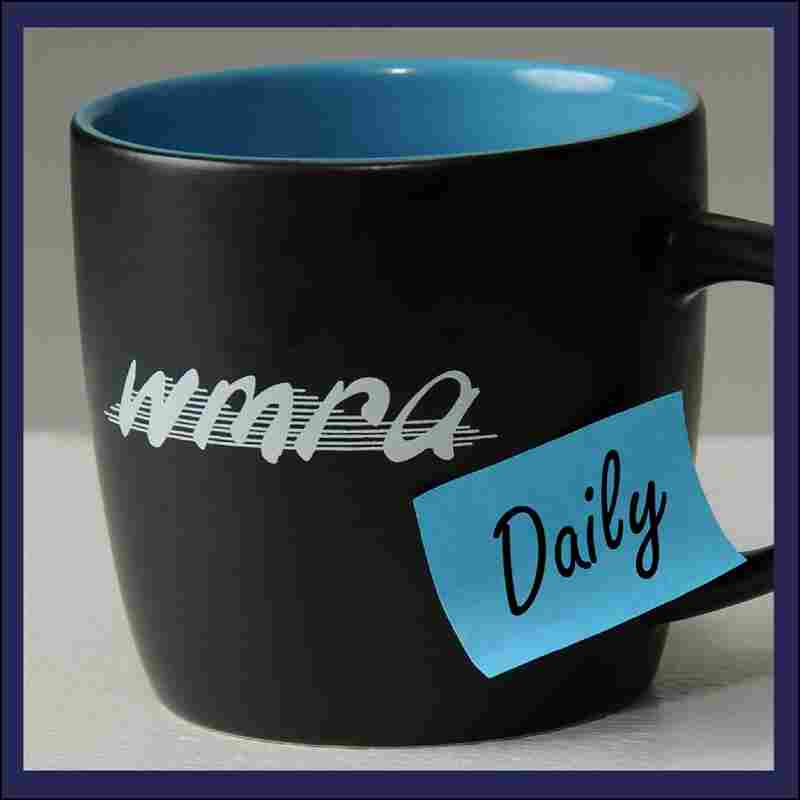 WMRA Daily