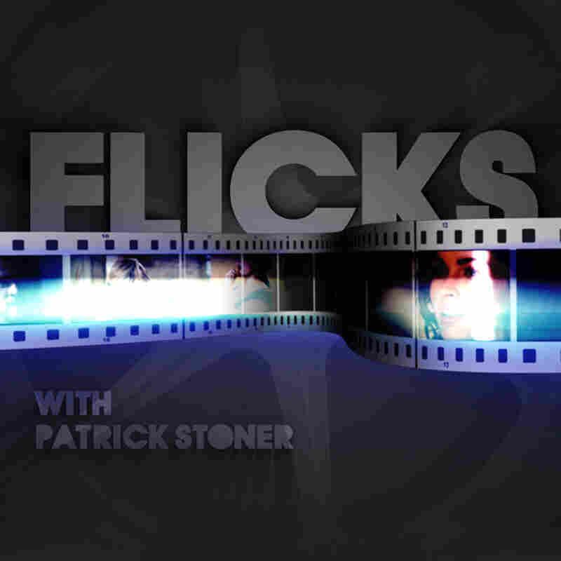 Flicks with Patrick Stoner