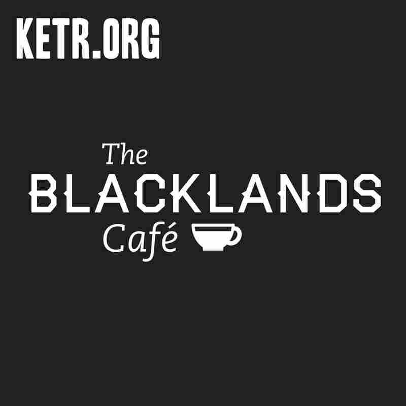 The Blacklands Café
