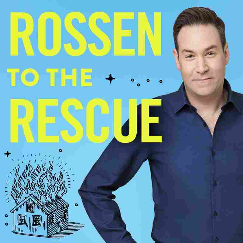 Rossen to the Rescue